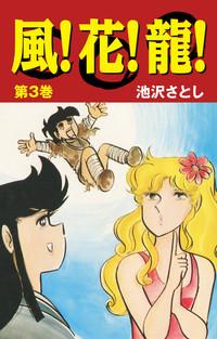 風!花!龍!(3)