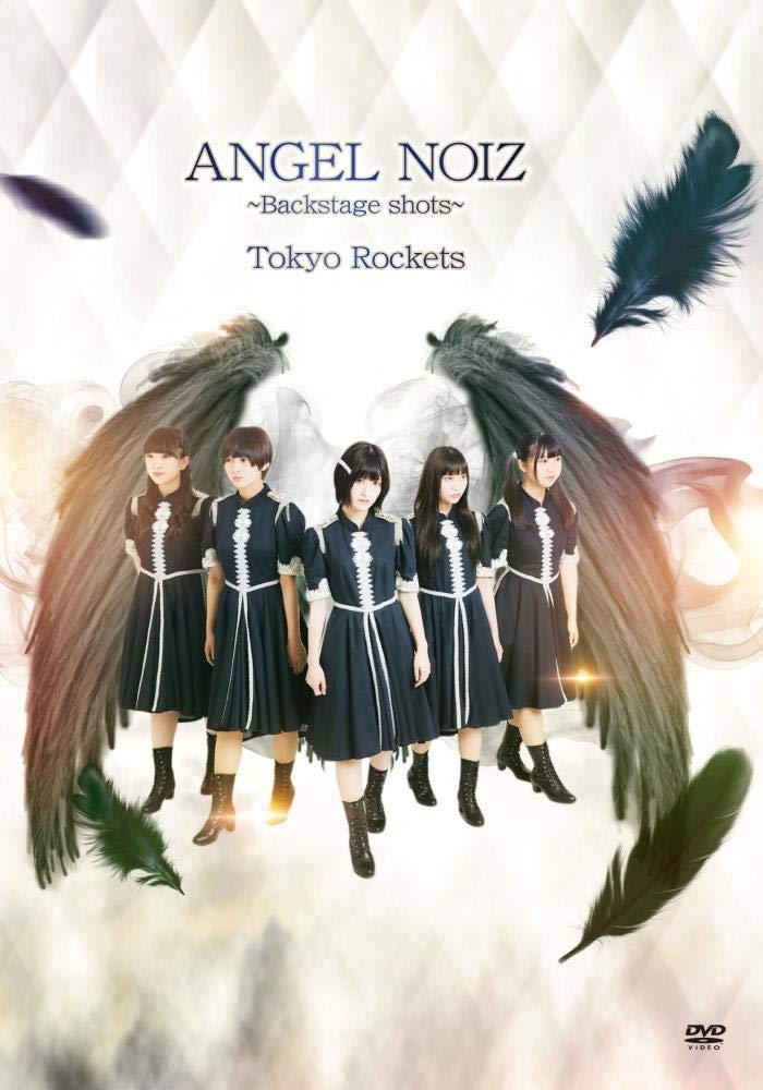 ANGEL NOIZ ~Backstage shots~